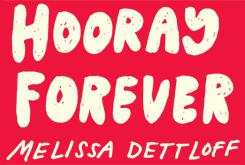 Hooray Forever