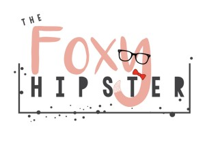 https://www.thefoxyhipster.com