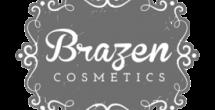 http://www.BrazenCosmetics.com