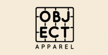 http://objectapparel.com