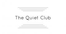 http://www.thequietclub.co