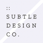 Subtle Design Co.