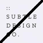 Subtle Design Co.